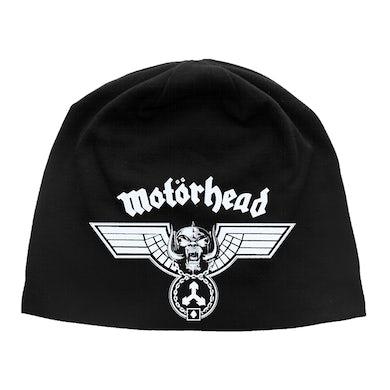 Motorhead MOTÖRHEAD - 'Hammered' Beanie