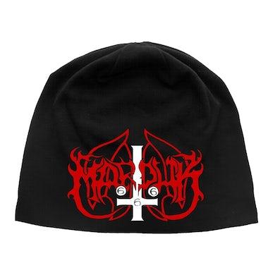 MARDUK - 'Logo' Skull Cap Beanie