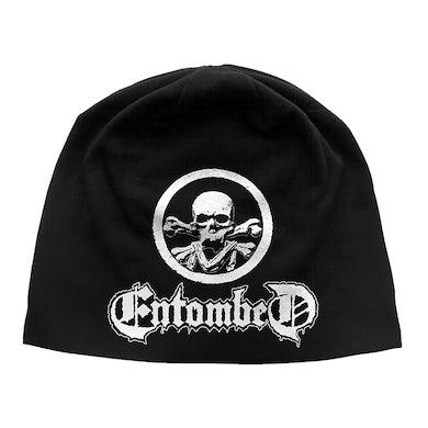 'Skull Logo' Beanie