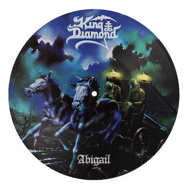 KING DIAMOND - 'Abigail' LP (Vinyl)