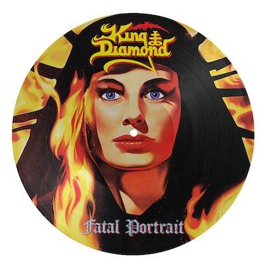 KING DIAMOND - 'Fatal Portrait' LP (Vinyl)