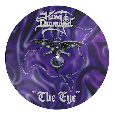 KING DIAMOND - 'The Eye' LP (Vinyl)