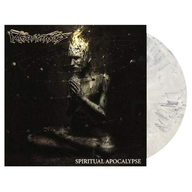 'Spiritual Apocalypse' LP (Vinyl)
