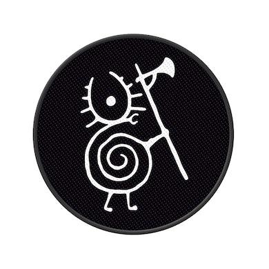'Warrior Snail' Patch
