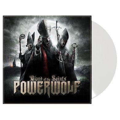 'Blood Of Saints' LP (Vinyl)