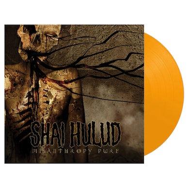 SHAI HULUD - 'Misanthropy Pure' LP (Vinyl)