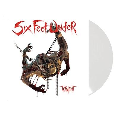 'Torment' LP (Vinyl)