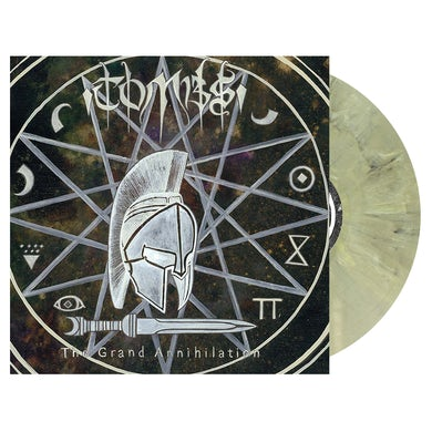 'The Grand Annihilation' LP (Vinyl)