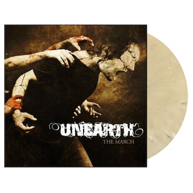 UNEARTH - 'The March' LP (Vinyl)