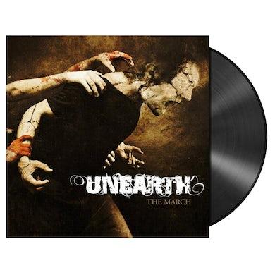'The March' LP (Vinyl)