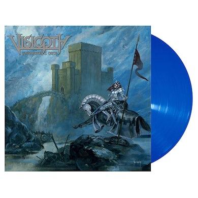 VISIGOTH - 'Conqueror's Oath' LP (Vinyl)