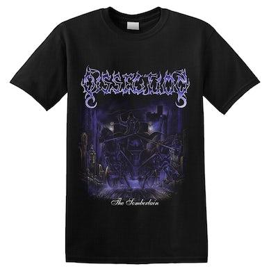DISSECTION - 'Somberlain' T-Shirt