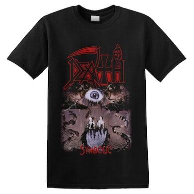 DEATH - 'Symbolic' Classic T-Shirt