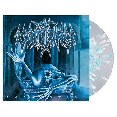 'Redemption' LP (Vinyl)