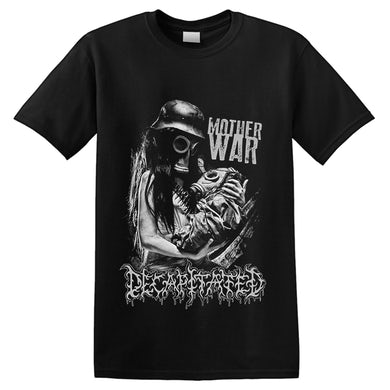 'Mother War' T-Shirt