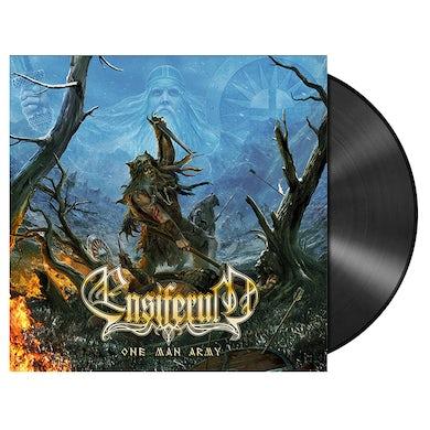 ENSIFERUM - 'One Man Army' LP (Vinyl)