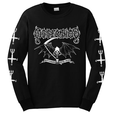 DISSECTION - 'Reaper' Long Sleeve