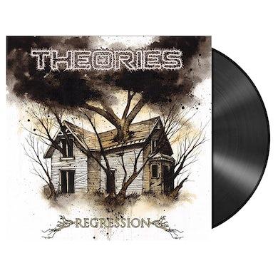 THEORIES - 'Regression' LP (Vinyl)