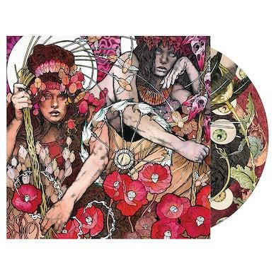 'Red Album' Picture Disc 2xLP (Vinyl)
