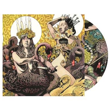 'Yellow & Green' Picture Disc 2xLP (Vinyl)