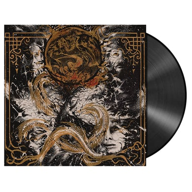 KING WOMAN - 'Created In The Image Of Suffering' LP (Vinyl)