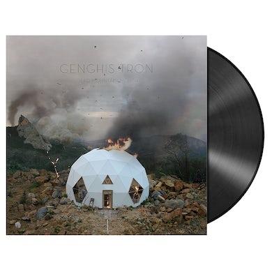 GENGHIS TRON - 'Dead Mountain Mouth' LP (Vinyl)