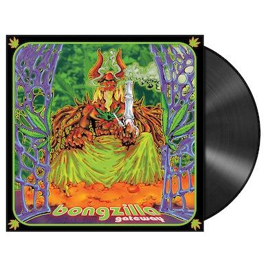 'Gateway' LP (Vinyl)
