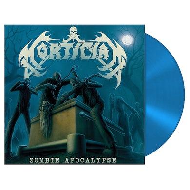 MORTICIAN - 'Zombie Apocalypse' LP (Vinyl)