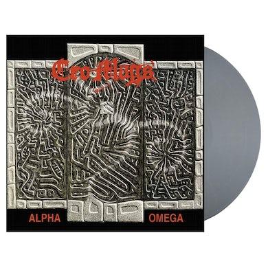 'Alpha Omega' LP (Vinyl)