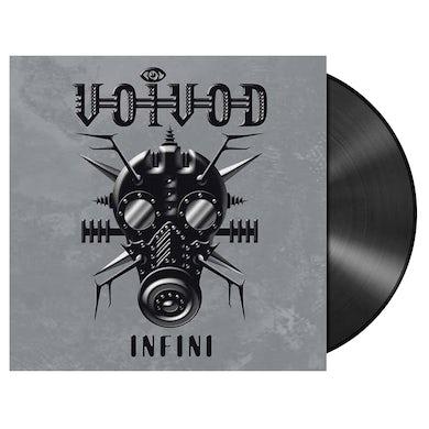 VOIVOD - 'Infini' 2xLP (Vinyl)