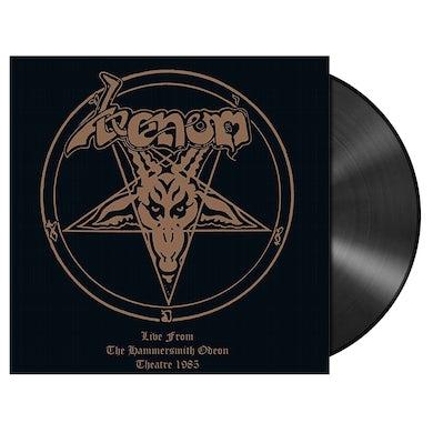VENOM - 'Live From Hammersmith Odeon' 2xLP (Vinyl)