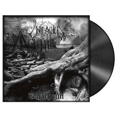 UNLEASHED - 'Odalheim' LP (Vinyl)