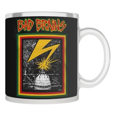 BAD BRAINS - 'Bad Brains' Mug