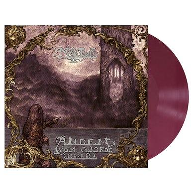 MORTIIS - 'Anden Som Gjorde' LP (Vinyl)