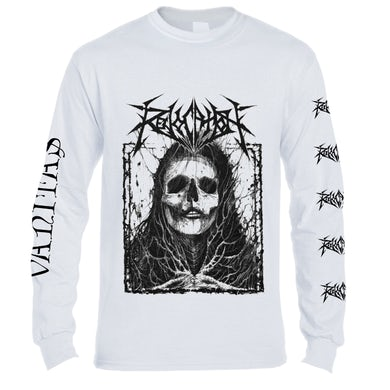 'Vanitas' Long Sleeve