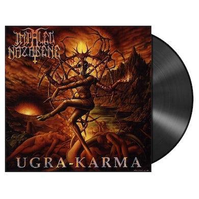 'Ugra Karma' LP (Vinyl)
