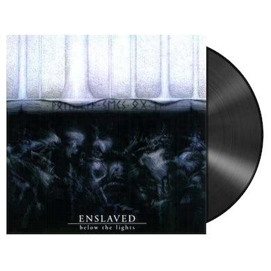 'Below The Lights' LP (Vinyl)