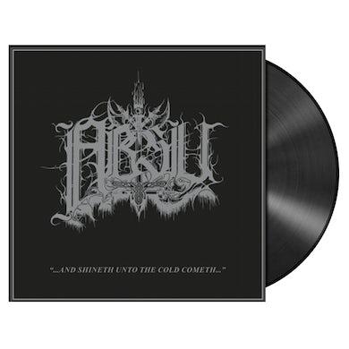 ABSU - '...And Shineth Unto The Cold Cometh' LP (Vinyl)