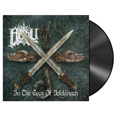 ABSU - 'In The Eyes Of Ioldanach' LP (Vinyl)