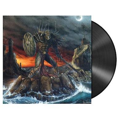 ABSU - 'The Sun Of Tiphareth' Black LP (Vinyl)