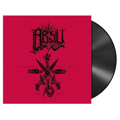 'Mythological Occult Metal' 2xLP (Vinyl)