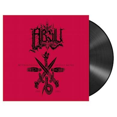 ABSU - 'Mythological Occult Metal' 2xLP (Vinyl)