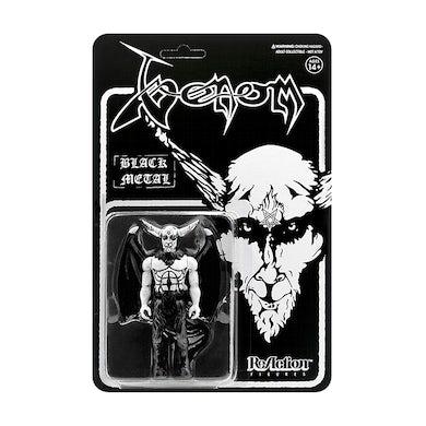 VENOM - 'Black Metal' ReAction Figure