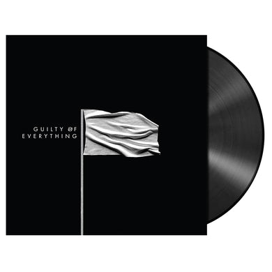 'Guilty Of Everything' LP (Vinyl)