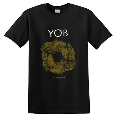 YOB - 'The Great Cessation' T-Shirt