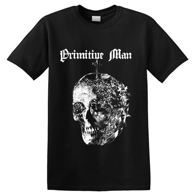 PRIMITIVE MAN - 'Immersion' T-Shirt