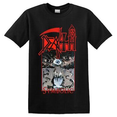 DEATH - 'Symbolic' Reissue T-Shirt