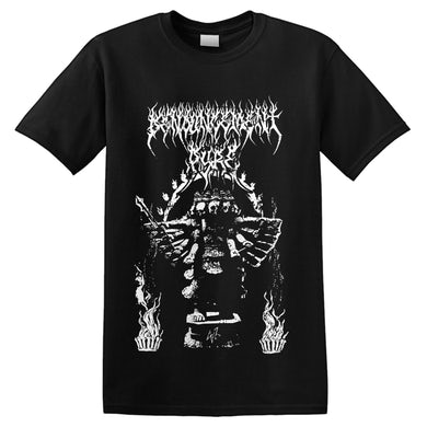 DENOUNCEMENT PYRE - 'Idol' T-Shirt