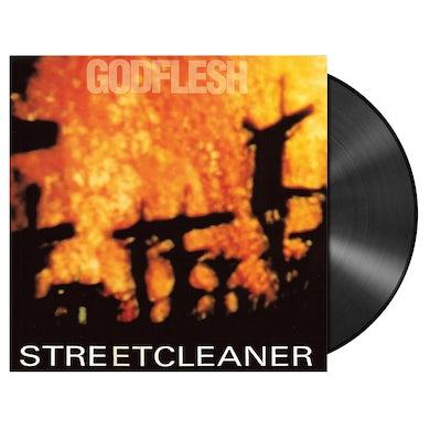 GODFLESH - 'Streetcleaner' LP (Vinyl)