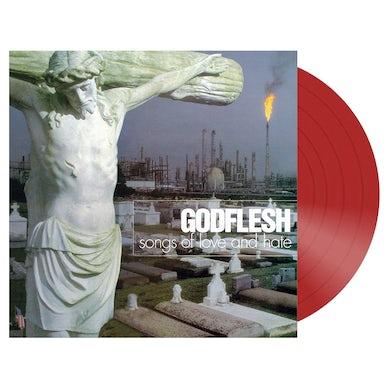 GODFLESH - 'Songs Of Love And Hate' LP (Vinyl)